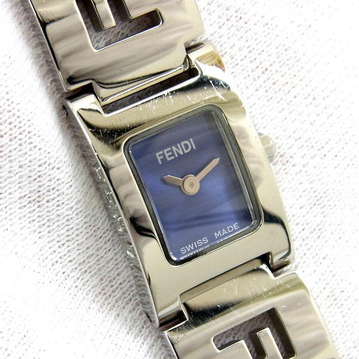 フェンディ 時計
